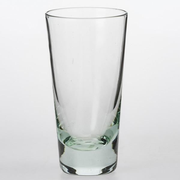 一口ビアグラス